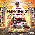 Boyzie - State of Emergency (Soca 2014)