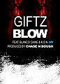 Blow ft. Blanco & K.O.N.(Prod by Chase N Dough)