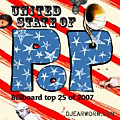 United State Of Pop 2007
