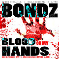 Blood On My Hands-Barry Bondz