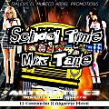 School Time Mix Tape