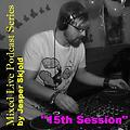 Mixed Live Podcast 015 with Jesper Skjold