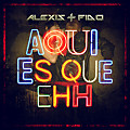 Aqui Es Que Ehh (Prod. By Haze, Impulse Y Master Chris) (www.LOQUESUENA.com)