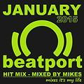 Top 10 Januar 2015 Beatport Hit Mix