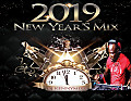 DJ KENNYMIXX - 2018 HIP HOP & RNB NEW YEARS MIX (CLEAN EDITION)