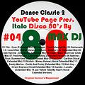 Various - Italo Disco Megamix # 04 By Max DJ.
