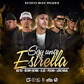 Soy Una Estrella (Prod By. Oreoo Beatzzz Y Kronix Magical) (By @HDR_LaHermandad) (WwW.LaHermandad.NeT)