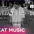 What's UP - Bine  (extended club )