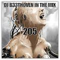 DJ Beethoven in the mix 205 - 31-03-2017 @ funradiofm