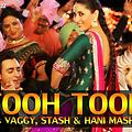 Tooh Tooh - DJs Vaggy, Stash & Hani MashUp - www.djsbuzz.in