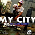 Sir Splexxx - My City feat. DJ Cash Bandit (prod. by Hype Beatz)