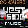 conquers.king-ray n me-shoe- bra -yi(azonto- ghost-cover)