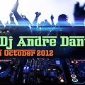 Dj Andre Dantas - Month October (2012)