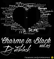 CHARME IN BLACK BY DJ JRBLACK Vol.05