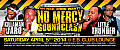 KILLAMANJARO VS LITTLE THUNDER - NO MERCY SOUNDCLASH @ E.B. CLUB LOUNGE MONTREAL QC CANADA 5 APRIL 2K14