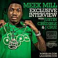Meek Mill talks about Rick Ross, Dream Chaser 2, & Dr. Dre