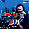 Chinchilla Arinze--Alaba