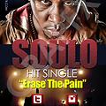 Soulo - Erase The Pain (Prod. by Bradd)