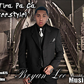 Bryan Lee-Dale Tira Pa'Ca (Freestyle)