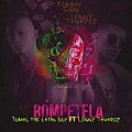 Tomas The Latin Boy Ft. Lenny Tavarez - Rompetela