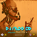 DJ MADD OD POWER MIX VOL 1 - MOOMBAHTON EDITION