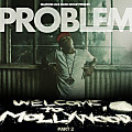Problem - Like Whaaat feat Bad Lucc (Prod By Jaynari Of League Of Starz) -LacedandLamez