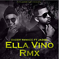 Jadiel Ft. Daddy Yankee – Ella Vino (Remix)