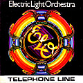 Electric Light Orchestra - Telephone Line (1977)