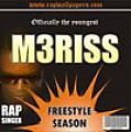 M3riss-Elevating (prod. by wayse)
