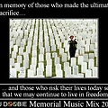 Doobies Joint Memorial Music Mix