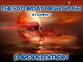 DJ Pesty - The Saturday Night Rush - 12 - Europe Edition