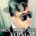 MIX TAPE 2017 Vol 1 Dj Josesito(PEPE)