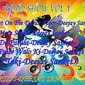 Taki O Taki Road Show Mix Dj Sanket