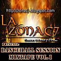 Dancehall Session Mixtape Vol.1