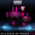Live @ A State Of Trance 550 - Los Angeles, California (2012-03-17)