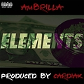 Elements (Prod. by Cardiak) - Ambrilla