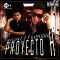 Proyecto H-A&G(The mixthape)2014