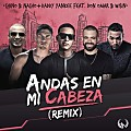 Chino & Nacho Ft. Daddy Yankee, Don Omar Y Wisin - Andas En Mi Cabeza (Official Remix) (Www.FlowHoT.NeT)