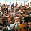 Ben Nicky Live from Connect pres. Go On Air Ibiza Closing Party (HF Radio 23)