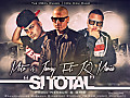 Mito & Jamsy Ft. JQ The 1 Contender - Si Total (Prod. By Nexum, OMB & Xound) (Alta Music)