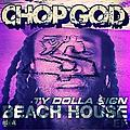 Ty Dolla $ign - Paranoid (remix)(chopped by @MajorIsHere)