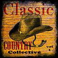 Country Hits Of The Decades vol 1