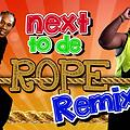 Mikey ft. Lil Rick - Next To De Rope (Remix) (Soca 2014)