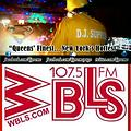 DJ Preme On 107.5 FM WBLS MLK Mastermix Jan 19th 2015