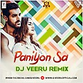PANIYON SA (FUTURE BASS MIX) - DJ VEERU OFFICIAL