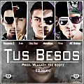Tus Besos (Prod. By Wlaaady The Bootz)