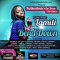 "I GO SURVIVE by Lamili ft. LilyJean || {#ThaUkwuBendasEarDrum ""BEND DOWN""}"