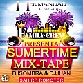 SUMER TIME MIX-TAPE