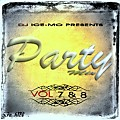 Dj Ice-Mo Party Mix Vol 8
