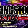 Kingston Crew LIve en Chill Out 27 de marzo